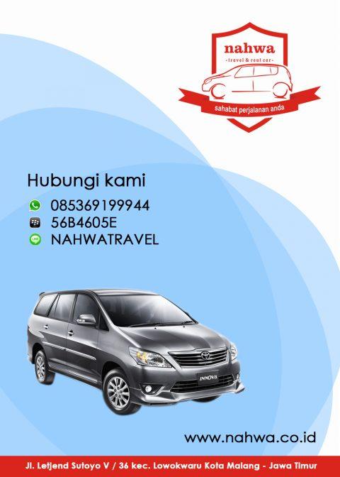 Travel Malang Surabaya Berangkat Malam 085369199944