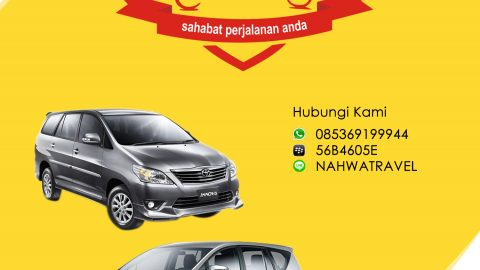 Travel Juanda Malang 2017 – 085369199944