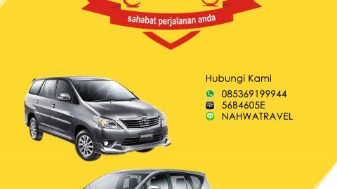 Travel dari Malang Ke Bandara Juanda – 085369199944