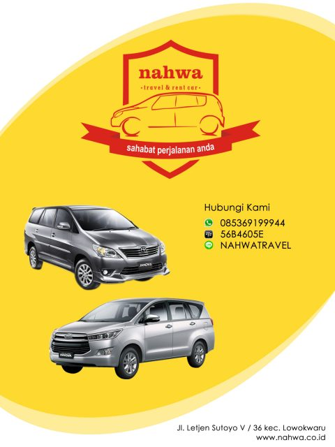 Travel Juanda Malang 2017 – 085369199944
