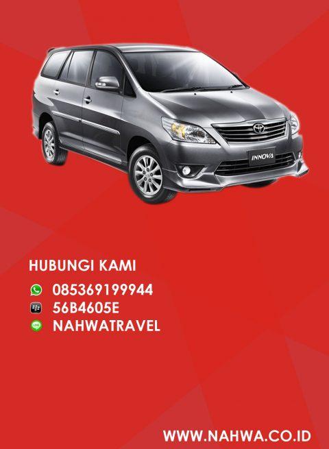 Travel Juanda Malang Jam 12 Malam – 085369199944