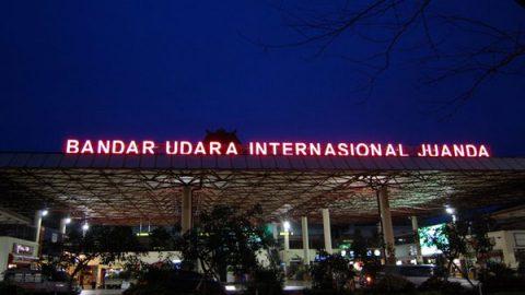 Harga Travel Bandara Juanda Ke Malang – 0853 691 999 44